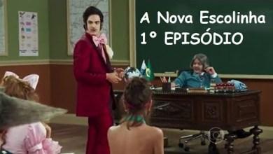 A Nova Escolinha Completo - Primeiro Episódio 3