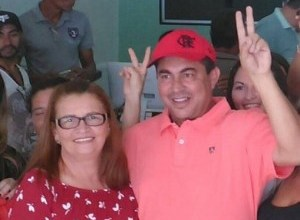Ex-adversários, Anchieta Anastácio e Gorete Chaves terão candidaturas oficializadas em Livramento 3