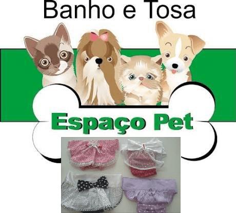 espaço Confira as novidades do Espaço Pet : Promoção de Tosa e Banho e uma nova coleção para seu Pet