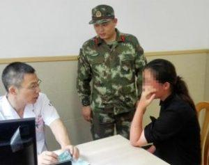 wang-310x245-300x237 De férias em cruzeiro, Chinesa cai de navio e sobrevive 38 horas no mar