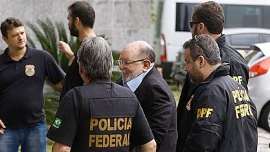 Denúncia contra Lula usou delação rejeitada de Pinheiro 2