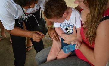 Termina nesta sexta-feira campanha de vacinação de crianças a partir de 5 anos 4