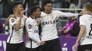 Corinthians bate o Sport por 3 a 0 na Arena 2