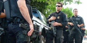 Eleições 2016: Agentes da Polícia Federal desembarcam no Cariri 5