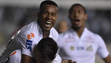 Atlético-MG e Santos vencem e largam na frente 3