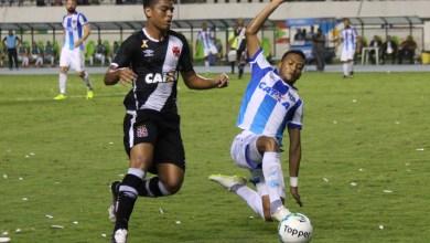 Paysandu vira e Vasco perde a liderança da Série B 5