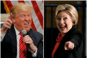 0412trumpclintonmissouri-300x200 Eleições Estados Unidos AO VIVO | Donald Trump garante vantagem sobre Hillary em vários estados