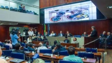 João Henrique, Cajó e Batinga participam de sessão sobre obras na transposição 6