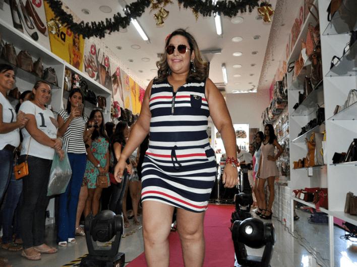 15167515_1789359148003943_9185918279692116341_o-Copy Sucesso total Look Bia + é lançado em Monteiro com grande público