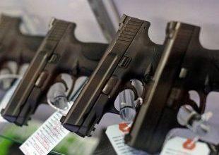 Venda de armas nos EUA alcança novo recorde na Black Friday 4