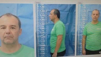Fotos mostram Sérgio Cabral em presídio 3