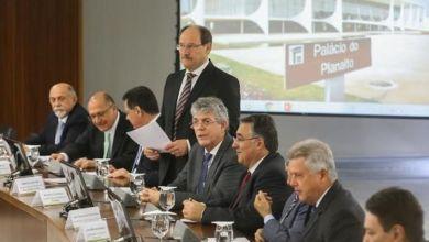 Governadores e Temer fecham acordo para repasse de multas da repatriação 3