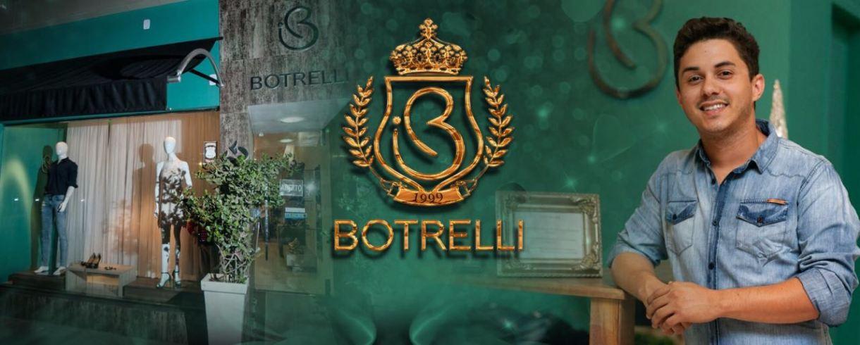 c3d7e792-0085-4e18-a621-098774bd3b44 Flavio José Marcelino Remígio Junior, Reinaugura Botrelli