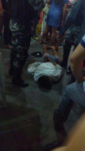 centro-169x300 Exclusivo: Jovem é vítima de tentativa de homicídio em Monteiro