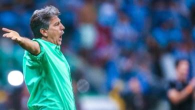 Como fica a briga pela Libertadores com o título do Grêmio 3