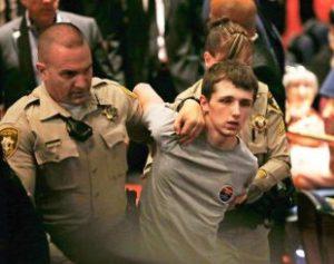 michael-steven-sandford-310x245-300x237 Jovem que queria matar Trump é condenado a um ano de prisão