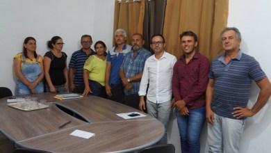 Adriano Wolf anuncia secretariado para nova gestão em São Sebastião do Umbuzeiro 5