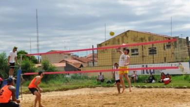 Secretaria de Esportes realiza reunião com atletas de voleibol em Monteiro 3