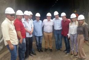 visita_transposicao_monteiro-1 Ministro diz que transposição deve chegar à Paraíba até fevereiro