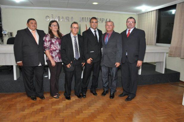 16586997_1828547297418461_2640213168853028610_o-1024x680 Em clima de paz Câmara municipal de Monteiro realiza primeira sessão de 2017