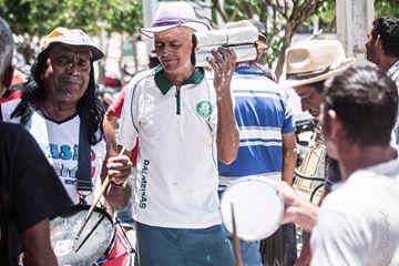 16939566_1465706773462048_6338801379804394020_n Invasão do Samba sai as ruas de Monteiro mais uma vez