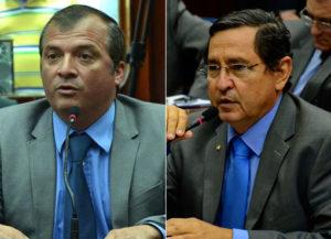 Anísio-e-Trócolli--300x217 Trócolli e Anísio disputaram CCJ da Assembleia Legislativa