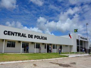 CENTRAL-POLICIA-CIVIL-PB-300x225 Delegado da Polícia Civil da Paraíba é preso acusado de desvio de dinheiro e adulteração de veículo