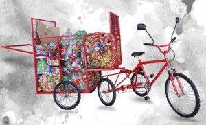 biciletas_ecologicas-300x182-300x182 Catadores de lixo de Monteiro receberão da Prefeitura o projeto ALEGRES