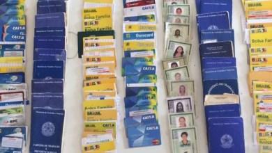 Homem é preso com 59 cartões do Bolsa Família e 17 de crédito em PE 5