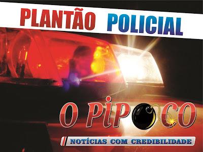 plantao-policial-4 Tentativa de assalto na zona rural de Ouro Velho acaba com Mulher ferida