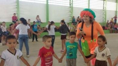 Começa ano letivo para mais de 4 mil alunos no município de Monteiro 3