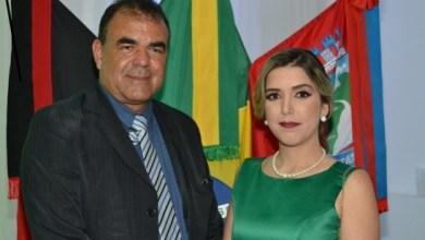 Vice prefeito Celecileno encaminhará mensagem do governo na abertura dos trabalhos da Câmara de Monteiro 6