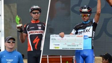 Ciclistas de Prata sobem ao podium no Circuito de Ciclismo de Verão Paraíba 6