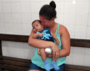01-300x236 Após se recusar a atender bebê, médico é demitido do hospital de Juazeirinho