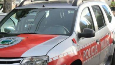 Operação da Rotam resulta na prisão de uma pessoa em Monteiro 3