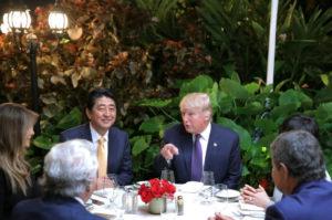 90-300x199 Resort à beira-mar na Flórida vira 'residência de inverno' do presidente