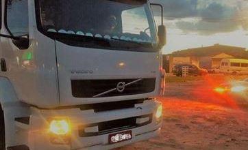 NO CARIRI: Falso advogado é preso após ser flagrado com caminhão roubado 2