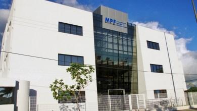MPF abre investigação contra três prefeitos e dois ex-gestores na PB 5
