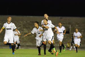 BELOGALO-300x200 Treze vence Botafogo com gol nos acréscimos