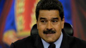 'Eleições já', pede Maduro após pressão popular na Venezuela 3