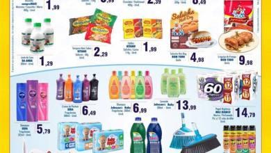 Confira as Promoções do Supermercado Compre Mais. 6