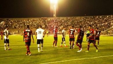 Definido! Preços dos ingressos Campinense e Botafogo 5