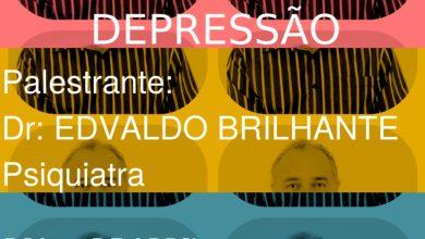 Secretaria de Saúde de Camalaú realiza neste dia 28 palestra sobre depressão 2