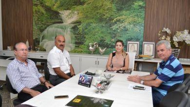 Diretor das TVs Cabo Branco e Paraíba anuncia que Monteiro poderá ter sinal digital ainda este ano 7