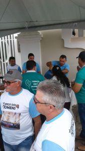 Terço dos Homens Comemora 12 Anos em Monteiro 7