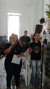 Terço dos Homens Comemora 12 Anos em Monteiro 13