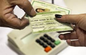 Mais de 16 mil títulos eleitorais irregulares serão cancelados na Paraíba 2