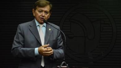 João Henrique lamenta votação contra reajuste salarial para Defensoria Pública 4