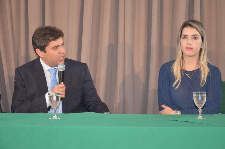 Prefeita de Monteiro participa da Terceira Semana de Popularização da Ciência no Semiárido do IFPB 3