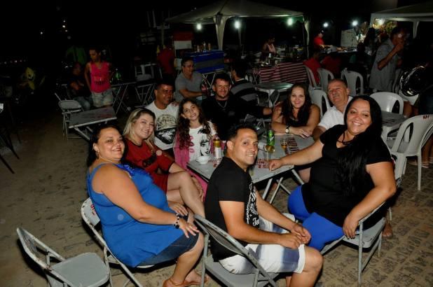 OPIPOCO mostra como foi a primeira noite do festival de quadrilhas em Monteiro. Confira Imagens 16